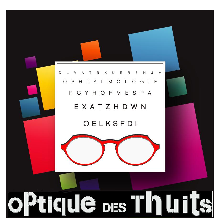 OPTIQUE DES THUITS - ELBEUF - LE NEUBOURG LE THUIT-SIGNOL