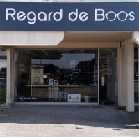 Regard de Boos OPTICIEN