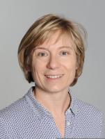 Dr Laure MENARD