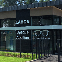 LAHON OPTIQUE & AUDITION PAVILLY