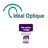Ideal Optique ELBEUF