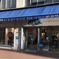 Atol SAINT-SEVER