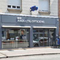 Anquetil Opticiens GOURNAY EN BRAY