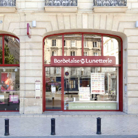 Bordelaise de lunetterie BORDEAUX