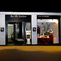 Rue Des Ateliers  CÔTÉ OPTIQUE