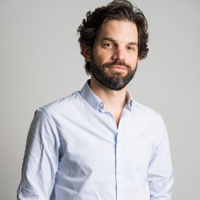 Dr Guillaume MICHEL